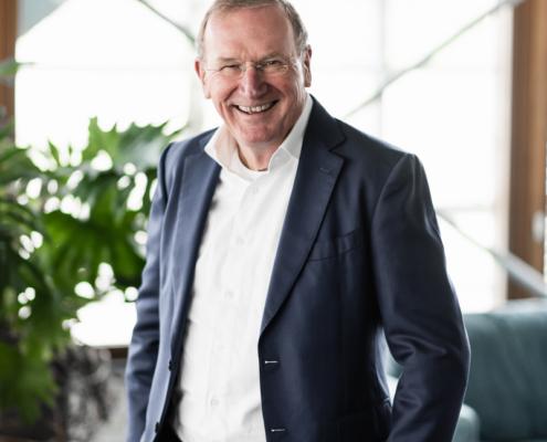 Hans van der Kooij - directeur Caesar Groep
